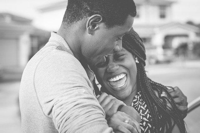 Lachen is een krachtig medicijn